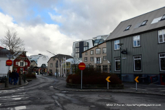 Iceland Vacation; Reykjavik Self City Walk - Photo # 2349
