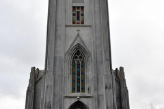 Iceland Vacation; Reykjavik Self City Walk - Photo # 2353