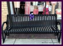 Paint Plainville Purple - Photo # (103)