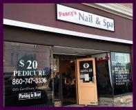 Paint Plainville Purple - Photo # (105)