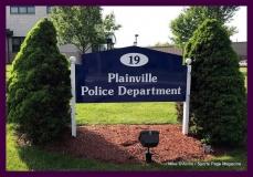 Paint Plainville Purple - Photo # (113)