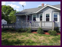 Paint Plainville Purple - Photo # (26)