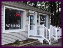 Paint Plainville Purple - Photo # (47)
