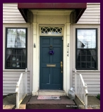 Paint Plainville Purple - Photo # (53)