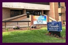 Paint Plainville Purple - Photo # (81)