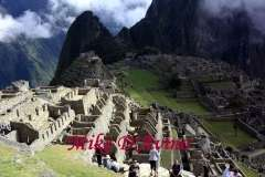 Peru's Machu Picchu and the Andes Mountains # (11)