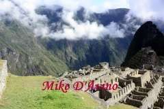 Peru's Machu Picchu and the Andes Mountains # (12)