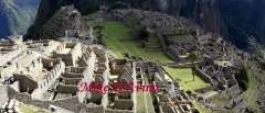 Peru's Machu Picchu and the Andes Mountains # (13)