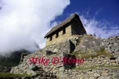 Peru's Machu Picchu and the Andes Mountains # (15)