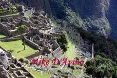 Peru's Machu Picchu and the Andes Mountains # (17)