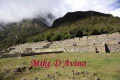 Peru's Machu Picchu and the Andes Mountains # (20)