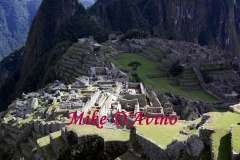 Peru's Machu Picchu and the Andes Mountains # (21)