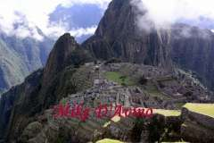 Peru's Machu Picchu and the Andes Mountains # (25)