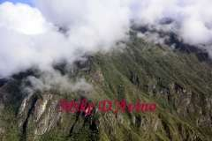 Peru's Machu Picchu and the Andes Mountains # (26)