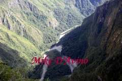 Peru's Machu Picchu and the Andes Mountains # (29)