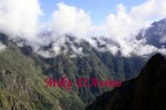 Peru's Machu Picchu and the Andes Mountains # (31)