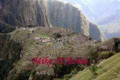 Peru's Machu Picchu and the Andes Mountains # (32)