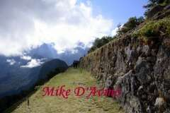 Peru's Machu Picchu and the Andes Mountains # (35)