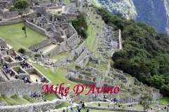 Peru's Machu Picchu and the Andes Mountains # (39)