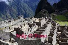 Peru's Machu Picchu and the Andes Mountains # (40)