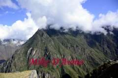 Peru's Machu Picchu and the Andes Mountains # (42)