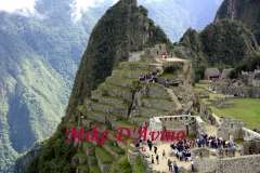 Peru's Machu Picchu and the Andes Mountains # (48)