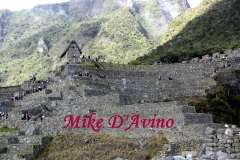 Peru's Machu Picchu and the Andes Mountains # (49)