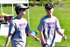 Greater Waterbury Relay for Life - Photo # 428