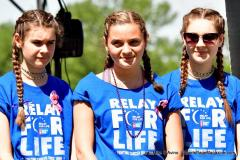 Greater Waterbury Relay for Life - Photo # 871