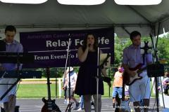 Greater Waterbury Relay for Life - Photo # 1491