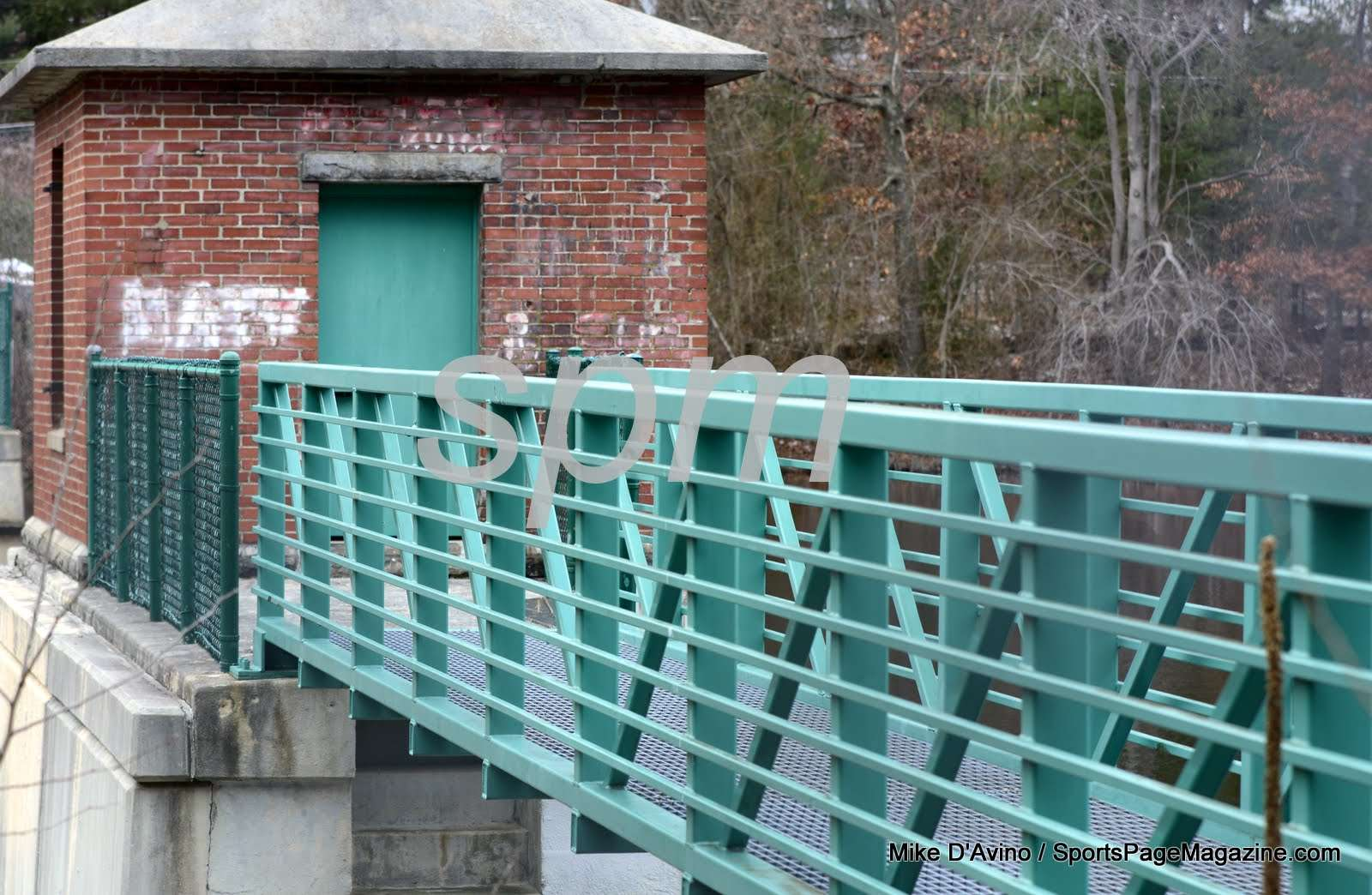 Scoville Resevoir Nature Walkway (103)