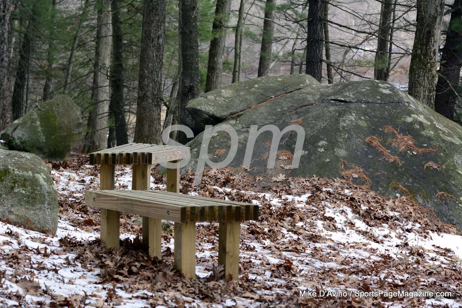 Scoville Resevoir Nature Walkway (32)