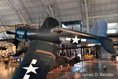 Gallery Non-Sports: Smithsonian Air & Space Museum