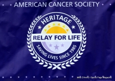 2017 Greater Waterbury Relay For Life 150