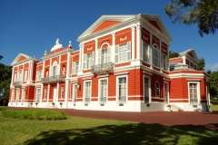 Gallery Non-Sports; the Azores, Gardens of Antonio Borge and the Palace of Sant' Ana (103)