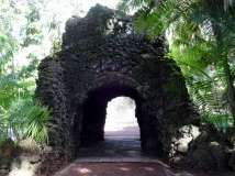 Gallery Non-Sports; the Azores, Gardens of Antonio Borge and the Palace of Sant' Ana (21)
