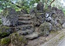 Gallery Non-Sports; the Azores, Gardens of Antonio Borge and the Palace of Sant' Ana (42)