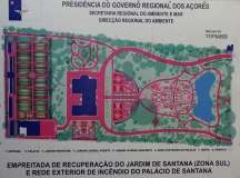 Gallery Non-Sports; the Azores, Gardens of Antonio Borge and the Palace of Sant' Ana (62)