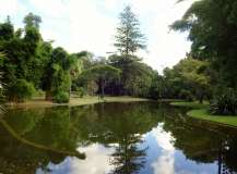 Gallery Non-Sports; the Azores, Gardens of Antonio Borge and the Palace of Sant' Ana (78)