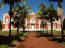 Gallery Non-Sports; the Azores, Gardens of Antonio Borge and the Palace of Sant' Ana (96)