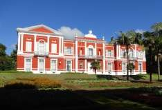 Gallery Non-Sports; the Azores, Gardens of Antonio Borge and the Palace of Sant' Ana (97)