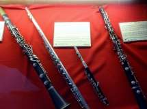 Gallery Non-Sports the Azores, Museum Fort Sao Bras - Photo # (110)