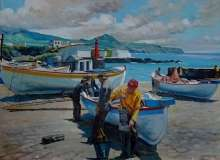 Gallery Non-Sports the Azores, Museum Fort Sao Bras - Photo # (21)