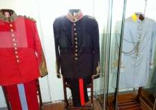 Gallery Non-Sports the Azores, Museum Fort Sao Bras - Photo # (25)
