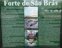 Gallery Non-Sports the Azores, Museum Fort Sao Bras - Photo # (3)