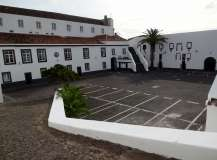 Gallery Non-Sports the Azores, Museum Fort Sao Bras - Photo # (54)