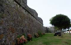 Gallery Non-Sports the Azores, Museum Fort Sao Bras - Photo # (9)