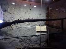 Gallery Non-Sports the Azores, Museum Fort Sao Bras - Photo # (92)