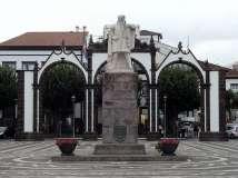 Gallery Non-Sports; the Azores, Ponta Delgado, Part 3 (18)