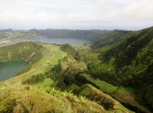 The Azores, Sete Cidades, Photo # (21)